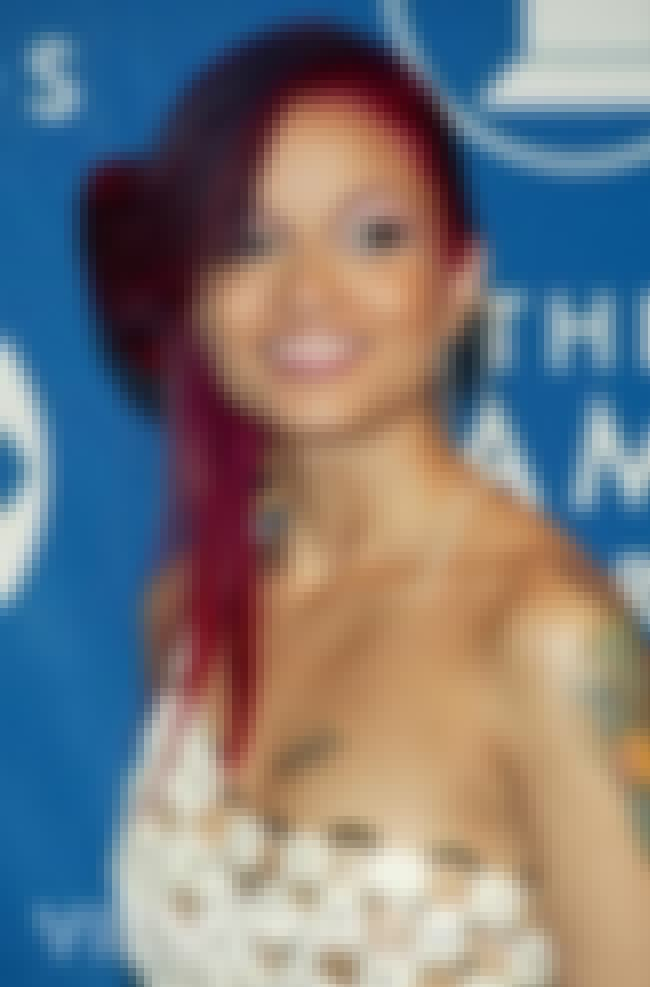 Charli Baltimore is listed (or ranked) 1 on the list Grammy Award For Best Female Rap Solo Performance Nominees List