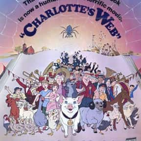 Charlotte's Web is listed (or ranked) 19 on the list The Best Movies for Toddlers