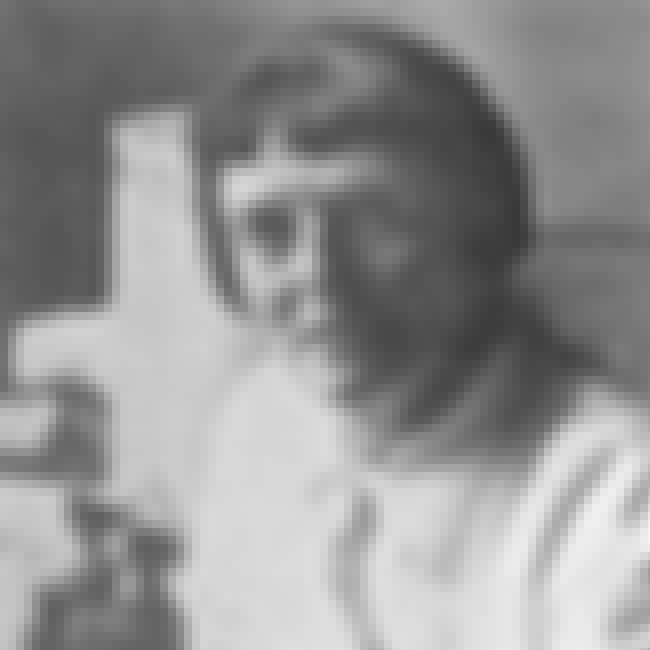 Charlotte Auerbach is listed (or ranked) 5 on the list Famous Scientists from Scotland