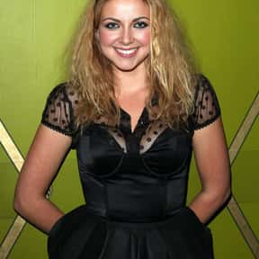 Charlotte Church is listed (or ranked) 9 on the list Famous Singers from Wales