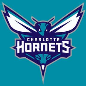 Charlotte Hornets is listed (or ranked) 5 on the list The Coolest Basketball Team Logos