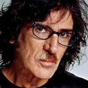 Charly García is listed (or ranked) 22 on the list Famous People Whose Last Name Is Garcia