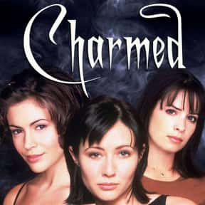 Charmed is listed (or ranked) 11 on the list TV Shows Produced By Aaron Spelling