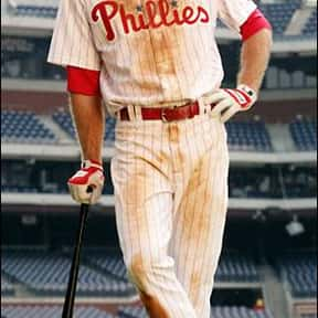 Chase Utley is listed (or ranked) 8 on the list The Best Philadelphia Phillies Of All Time