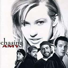 Chasing Amy is listed (or ranked) 14 on the list Top 30+ Best Ben Affleck Movies of All Time, Ranked