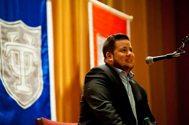 Chaz Bono is listed (or ranked) 1 on the list 9 Famous Transgender Actors You Should Know About