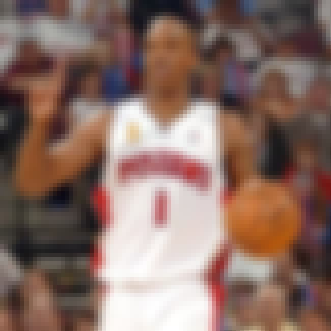 Chauncey Billups is listed (or ranked) 4 on the list The Top 10 Best NBA Point Guards Of The Last Decade