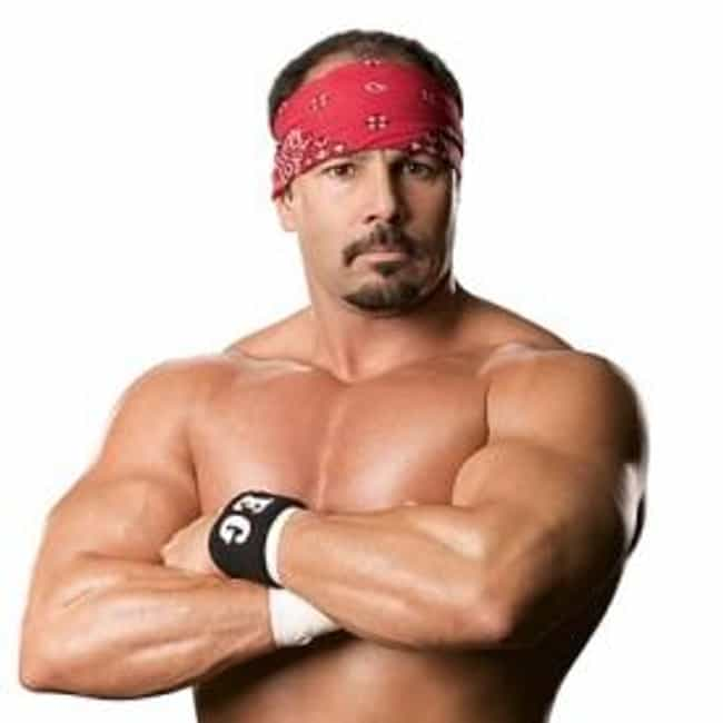 Chavo Guerrero, Jr. is listed (or ranked) 4 on the list The Best WWE Cruiserweight Champions