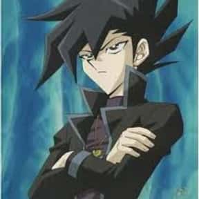 Chazz Princeton is listed (or ranked) 16 on the list All Yu-Gi-Oh! GX Characters