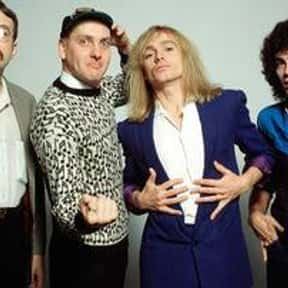 Cheap Trick is listed (or ranked) 22 on the list The Best Pop Artists of the 1980s