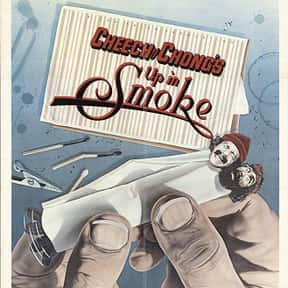 Up in Smoke is listed (or ranked) 11 on the list The Best Drug Movies of All Time