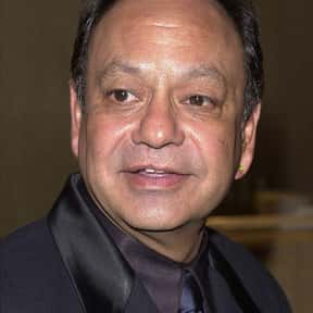 Cheech Marin is listed (or ranked) 3 on the list Popular Film Actors from Mexico