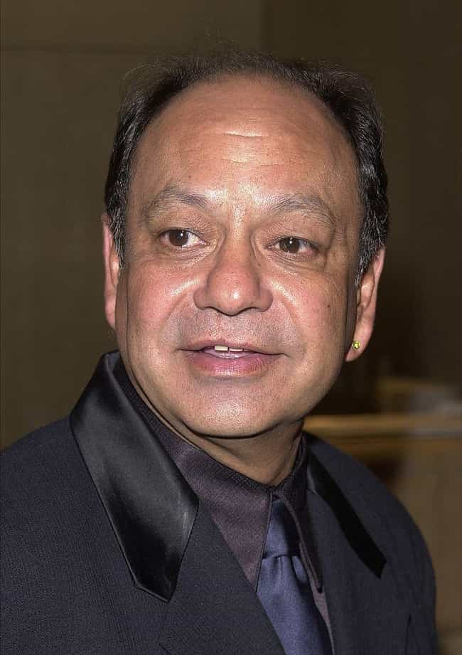 Cheech Marin is listed (or ranked) 3 on the list Dr. Drew Ranks His All-Time Favorite Loveline Guests