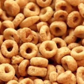 Cheerios is listed (or ranked) 14 on the list 21st Century Food Fads to Avoid