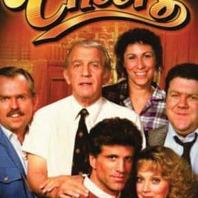 Cheers is listed (or ranked) 8 on the list The Best 1980s Primetime TV Shows
