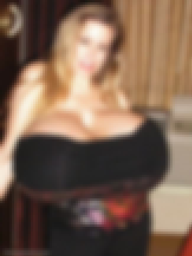 Chelsea Charms is listed (or ranked) 2 on the list Biggest Boobs Ever
