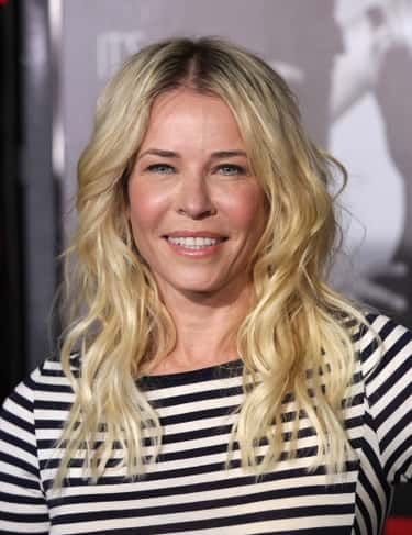 Chelsea Handler is listed (or ranked) 1 on the list Celebrities Who Had Abortions