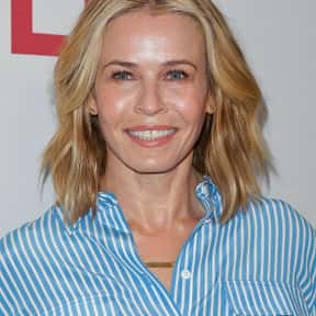 Chelsea Handler is listed (or ranked) 20 on the list Famous Presenters from the United States