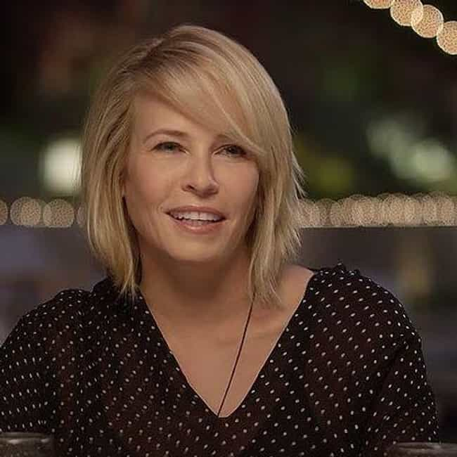Chelsea Handler is listed (or ranked) 2 on the list Celebrities Who Have Tried Ayahuasca