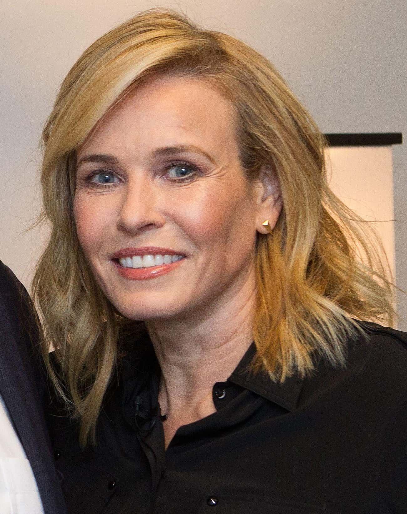 Chelsea Handler is listed (or ranked) 3 on the list 14 Celebrities Who Tragically Lost Their Siblings Young