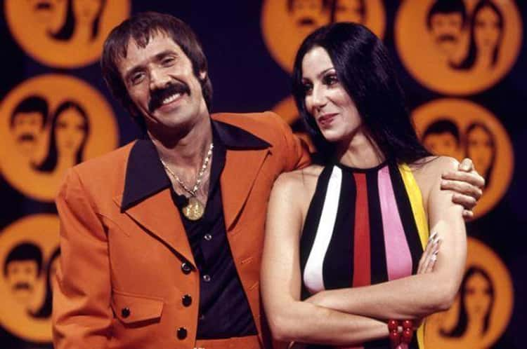 1965: Cher And Sonny Bono
