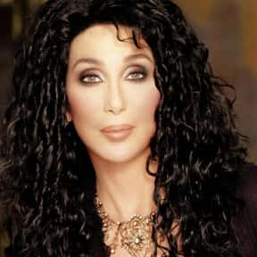 Cher is listed (or ranked) 15 on the list Famous Record Producers from the United States