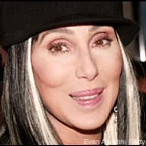 Cher is listed (or ranked) 2 on the list The Worst Oscar-Winning Actors Ever