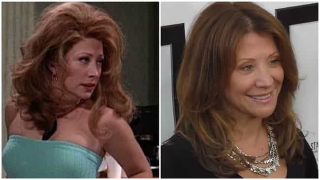 Cheri Oteri is listed (or ranked) 2 on the list '90s SNL Favorites: Where Are They Now?