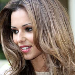 Cheryl Cole is listed (or ranked) 13 on the list List of Famous TV Personalities