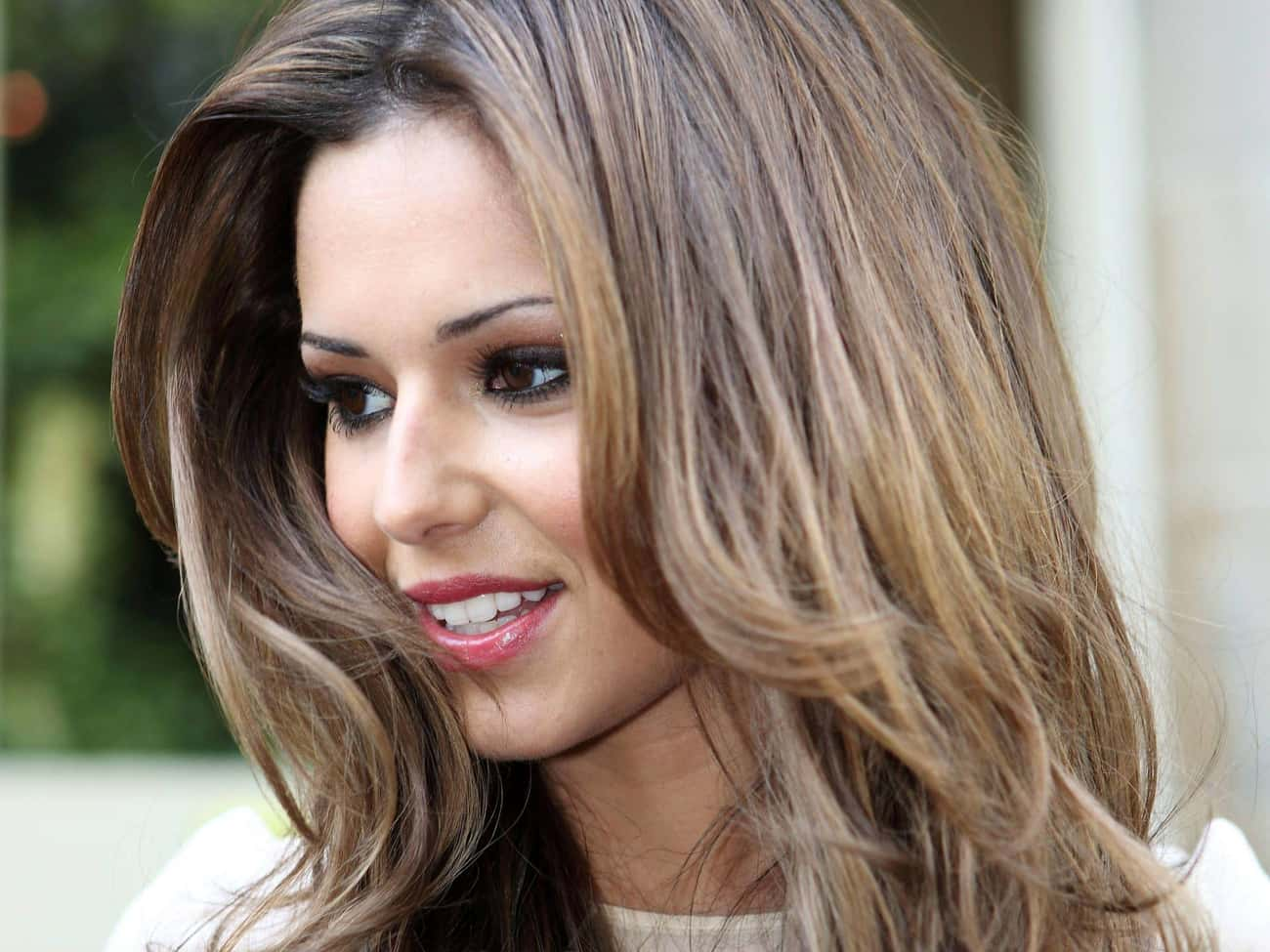 Cheryl Cole is listed (or ranked) 2 on the list Famous People Born in 1983