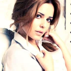 Cheryl Cole is listed (or ranked) 20 on the list The Best European Female Singers