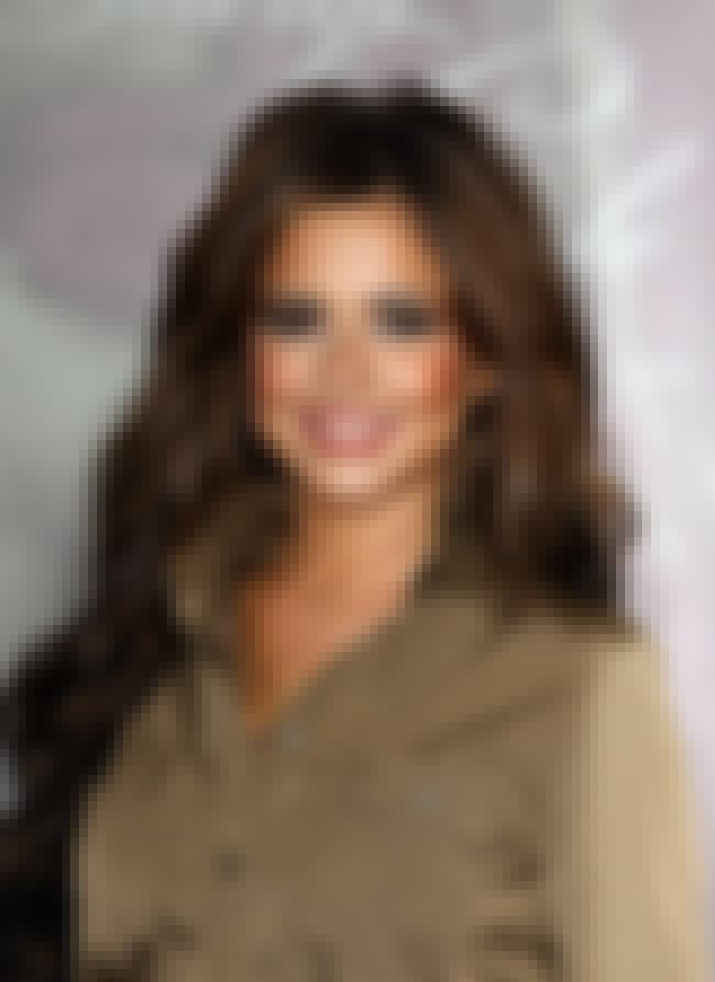 Cheryl Cole is listed (or ranked) 8 on the list Famous Female TV Personalities