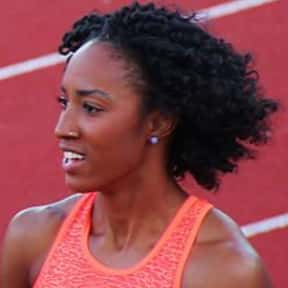 Cheryl Dickey is listed (or ranked) 21 on the list Olympic Athletes Born in Texas