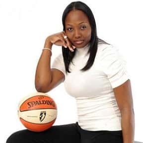 Cheryl Ford is listed (or ranked) 14 on the list Famous People Named Cheryl