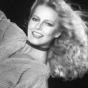 Cheryl Ladd is listed (or ranked) 20 on the list American Public Figures Who Are National Treasures