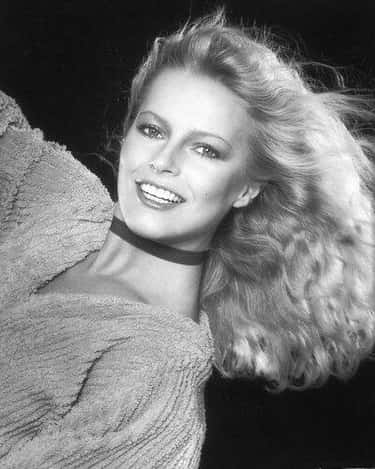 Cheryl Ladd is listed (or ranked) 1 on the list Famous People Born in 1951