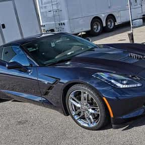 Chevrolet Corvette is listed (or ranked) 2 on the list The Fastest Used Sports Cars under 20k