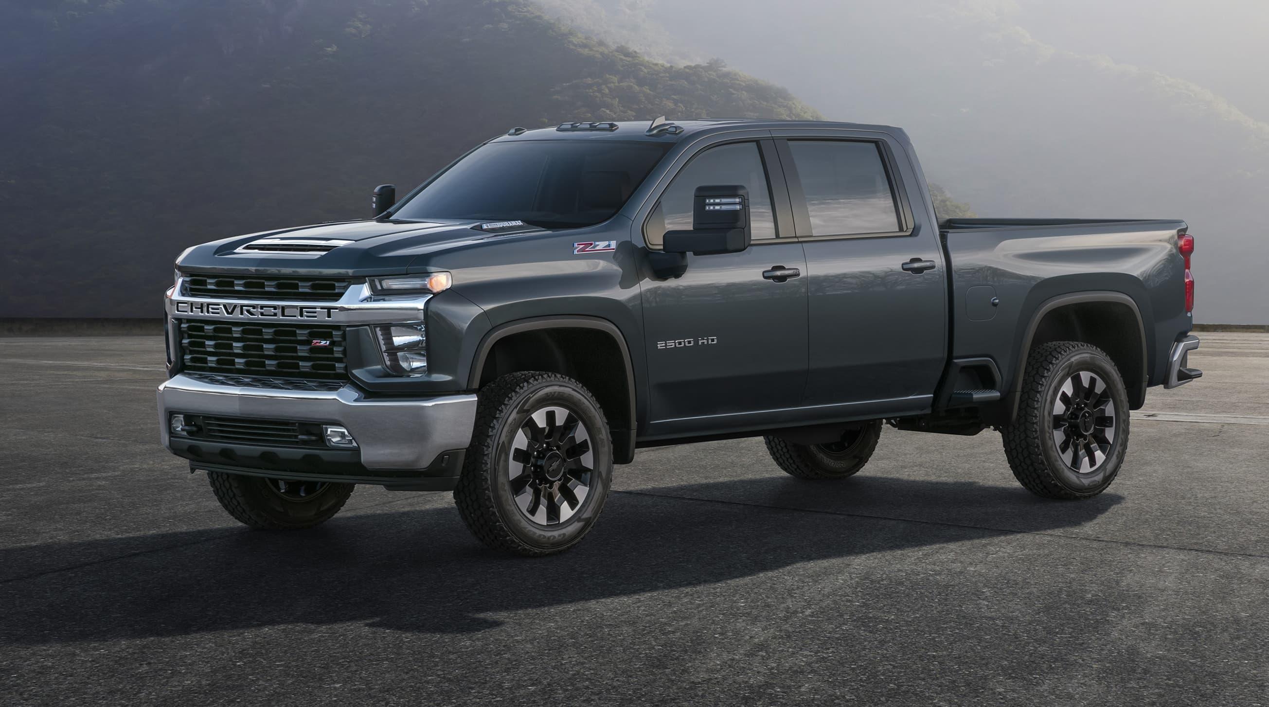 Random Best 2020 Trucks On Market