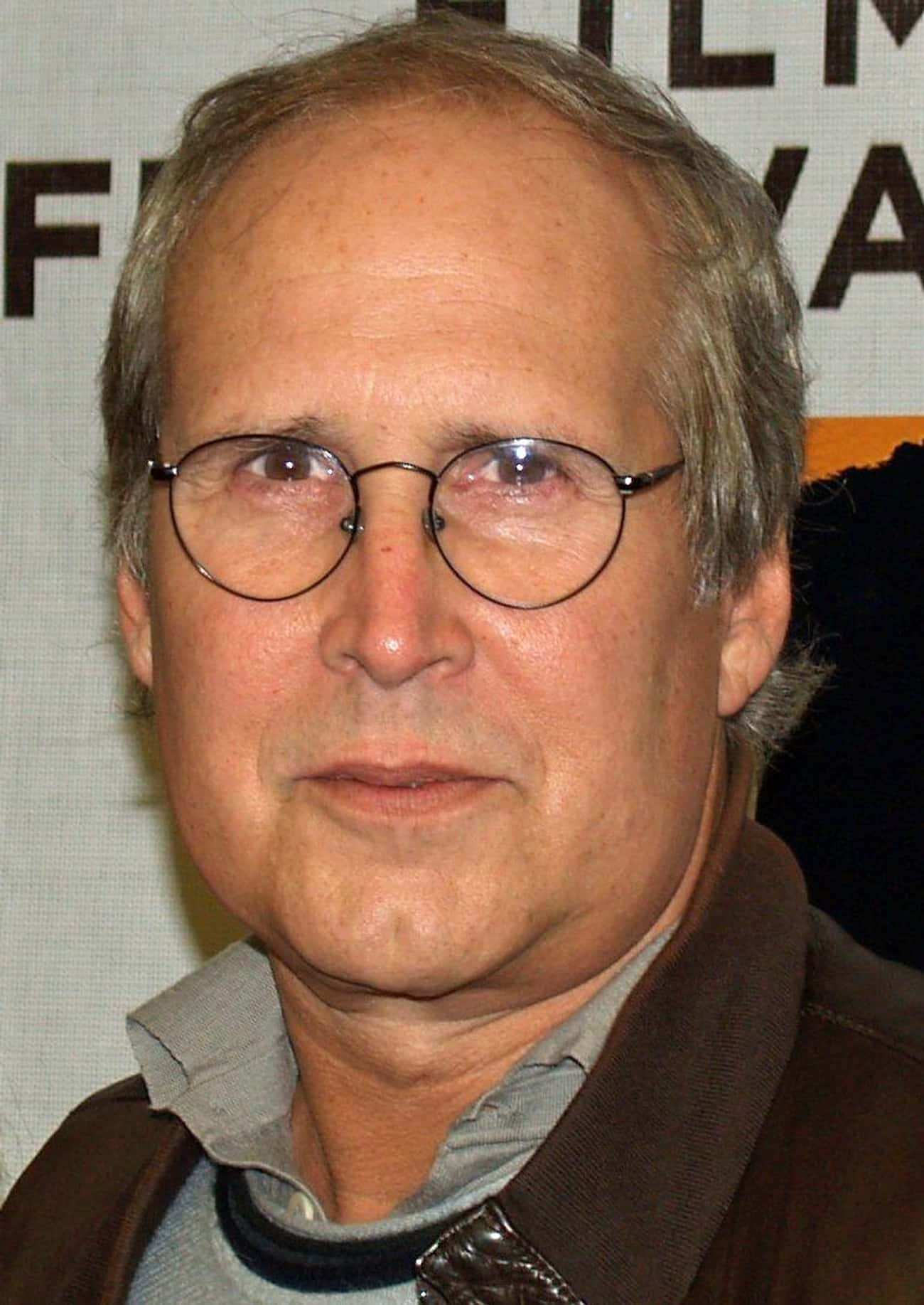 Chevy Chase Slapped A Longtime Fan In The Face