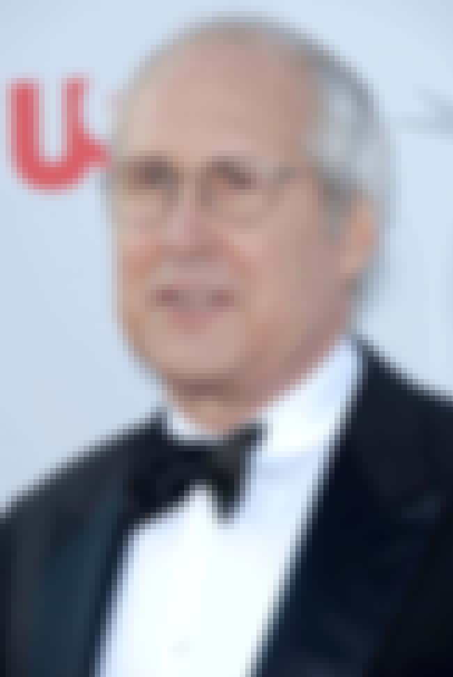 Chevy Chase is listed (or ranked) 8 on the list 36 Celebrities Who Were Rich Before They Were Famous