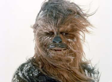 Taurus: Chewbacca is listed (or ranked) 2 on the list Which 'Star Wars' Character Are You, According To Your Zodiac Sign?