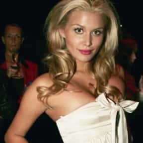 Cheyenne Tozzi is listed (or ranked) 7 on the list Famous People From Sydney