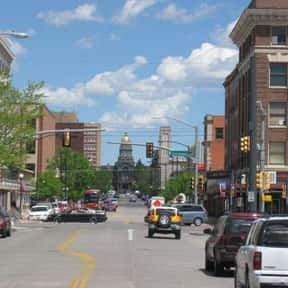Cheyenne is listed (or ranked) 10 on the list The Best Places to Raise a Family in the US
