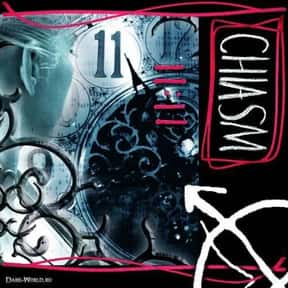 Chiasm is listed (or ranked) 8 on the list List of Famous Bands from Ann Arbor