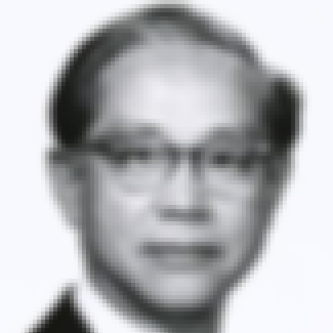 Chia-Chiao Lin is listed (or ranked) 1 on the list Famous Mathematicians from China