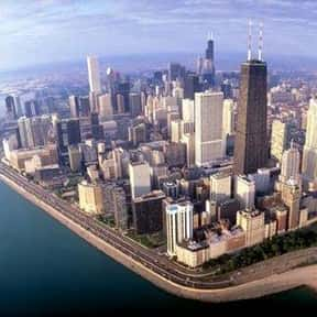 Chicago is listed (or ranked) 6 on the list The Best U.S. Cities for Vacations