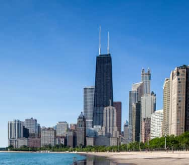 Chicago is listed (or ranked) 2 on the list Cities In The U.S. With The Best Museums