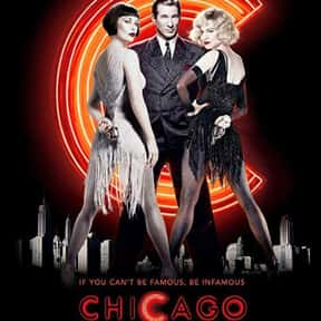 Chicago is listed (or ranked) 15 on the list The Best Movies About Singing