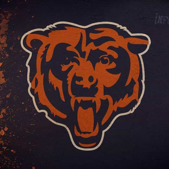 Chicago Bears is listed (or ranked) 2 on the list The Greatest Pro Football Teams of All Time