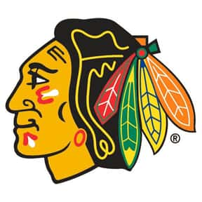 Chicago Blackhawks is listed (or ranked) 25 on the list The Best Sports Franchises Of All Time